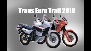 Kuhmo-Ruka osa 2/3 by Moto Traveller Boys