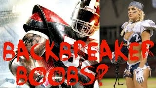 BACKBREAKER VENGEANCE: Ep 4 BIG HITS!!
