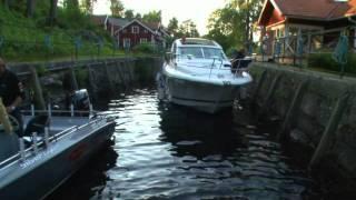 Lennartsfors - Hjärtat i Dalslands Kanal.m4v