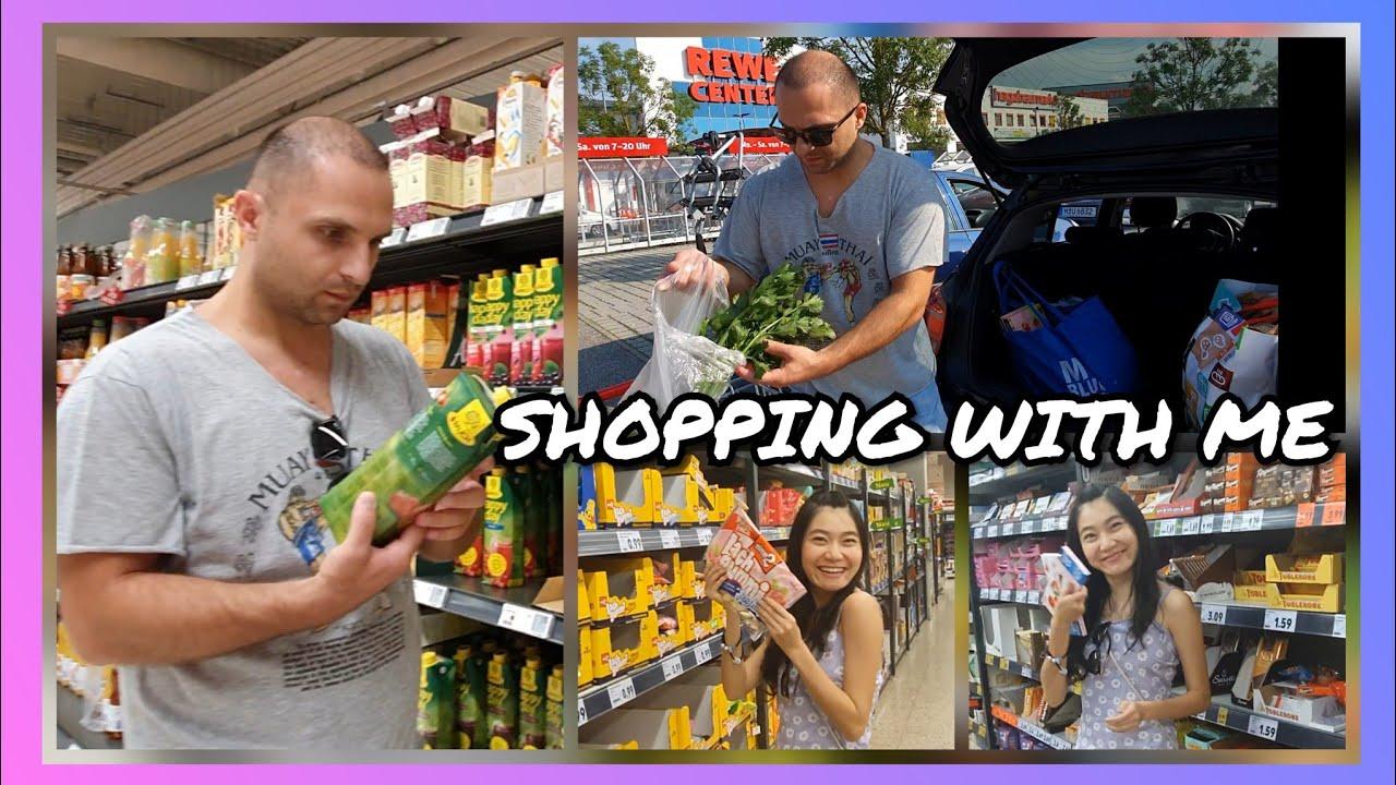 """#สายฝอ #แฟนฝรั่ง#ของฝาก #ชีวิตต่างแดน<br />พาเที่ยวsupermarketในเยอรมัน<br />พร้อมกับซื้อของฝาก30กิโล""""></p> <h2><span class="""
