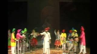 Azad Singh Khandakhedi & Amit Malik in Ratnawali 2011