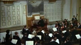 Play Organ Concerto In G Minor, Op.7/5, Hwv 310
