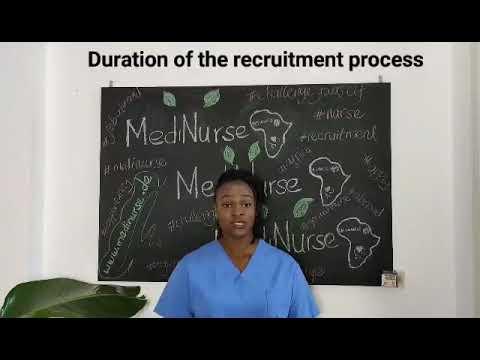 Duration of the Recruitment Procurement