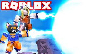 Der XXXXXL FEUERBALL in ROBLOX?! - Roblox [Deutsch/HD]