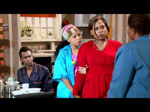 Mali First Kenya Soap - Lulu at Usha's
