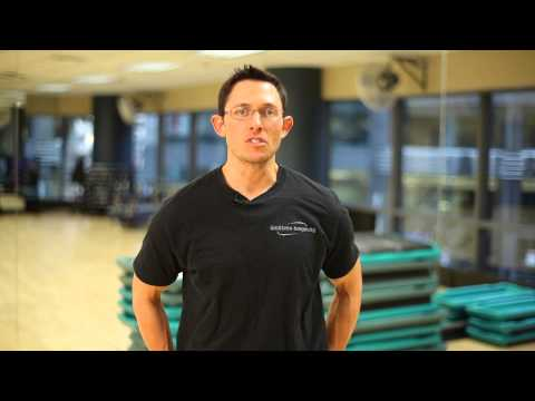 Agonist & Antagonist Muscles in Body Weight Exercises: Gain Muscle & Get Fit