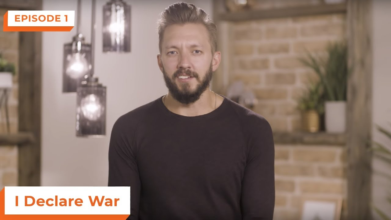 I Declare War | eStudies with Levi Lusko | Episode 1