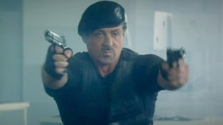 "The Expendables 2 ""Big Guns"" Trailer Official 2012 [1080 HD] - Sylvester Stallone"