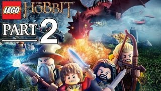Lego The Hobbit - PART 2 - That