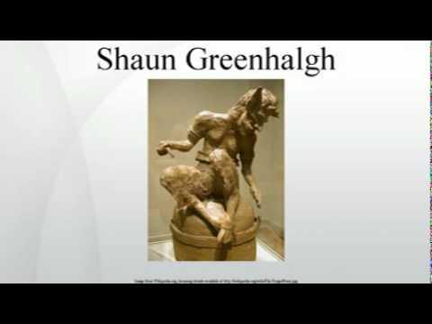 Shaun Greenhalgh