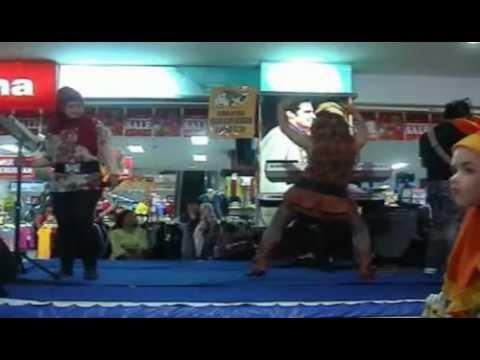 Any Merapy - GOYANG RAMAYANA (ALAMAT PALSU)