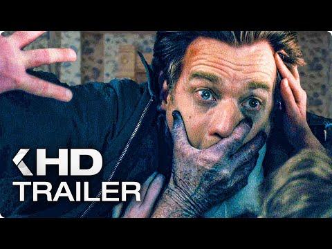 DOCTOR SLEEP Trailer 2 German Deutsch (2019)