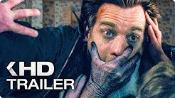 DOCTOR SLEEPS ERWACHEN Trailer 2 German Deutsch (2019)