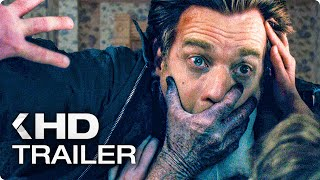 DOCTOR SLEEP Trailer 2 German Deutsch (2019)