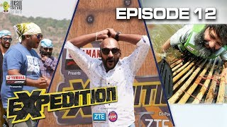 Yamaha FZ 25 Expedition | Episode 12 - The Rescue | Ft. Sahil Khattar