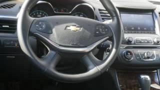 2015 Chevrolet Impala N912 - South Attleboro MA