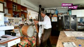 Ποντιακή λύρα για... γίγαντες-Eidisis.gr webTV