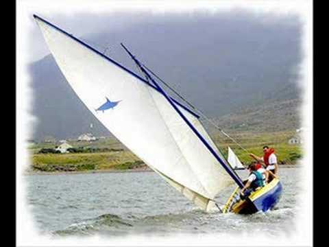 James Kilbane - Lovely Achill Island