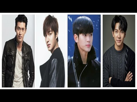 KOREAN ACTORS ESTIMATED AMOUNT PAID PER DRAMA EPISODE Ll K FANATIC