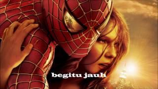 Spider Kekasihku