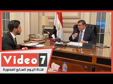 وزير الإعلام يكشف معلومات جديدة عن خطة مواجهة الحكومة لفيروس كورونا  - نشر قبل 26 دقيقة