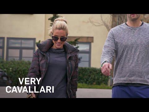 Kristin Cavallari Struggles to Speak German to Her Dog  Very Cavallari  E!