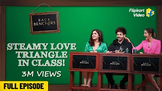 Backbenchers ft Pati Patni Aur Woh   Kartik Aaryan   Ananya Panday   Bhumi Pednekar   Flipkart Video