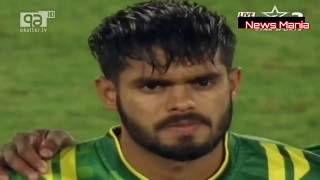 Fahim Rahman report on Bangladesh Football • Fahim Rahman • Ekattor Tv• News Mania