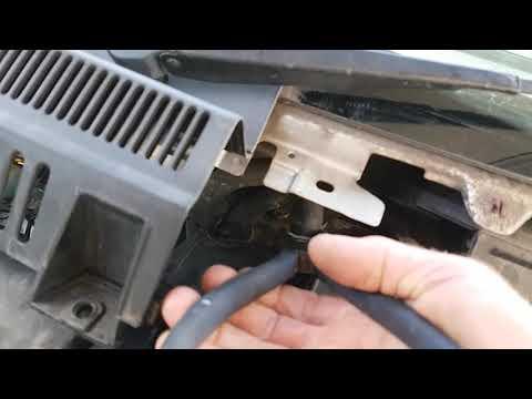 Rubinetto Riscaldamento Ford Ka.Come Sostituire Lo Scambiatore Riscaldamento Abitacolo Della