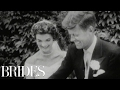 100 Years of First Lady Fashion | BRIDES