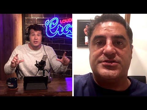 """TYT CLICKBAIT: """"Conservatives Want To Lynch Black People""""?!   Louder With Crowder"""