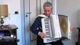 Erinnerung an Zirkus Renz – Akkordeon Accordion Accordeon Acordeon Akordeon