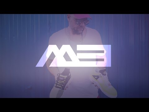 TEDE & SIR MICH - #CTZK (**INSTRUMENTAL**) [Reprod. MB PRODUCTIONS]