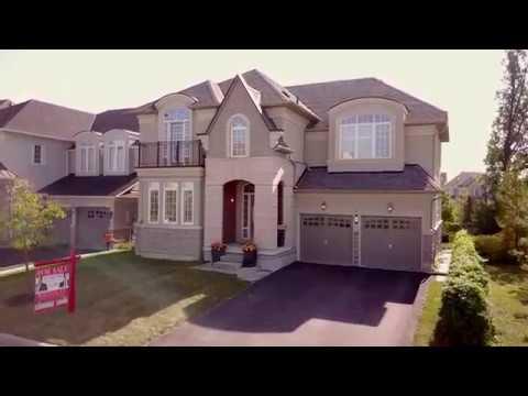 17 ADASTRA Place, Brampton, Ontario.