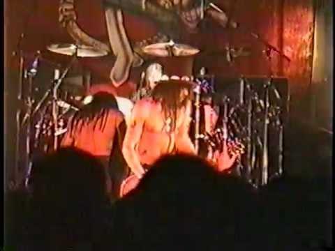 "Slash's Snakepit ""Speed Parade"" Live at Mother Hall,Osaka 11-14-2000"