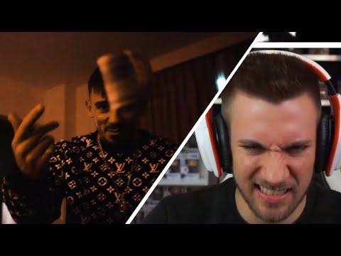 Mh ich weiß nicht🤨 JOKER BRA – AMEX BLACK (produced by Beatzarre & Djorkaeff) – Reaction