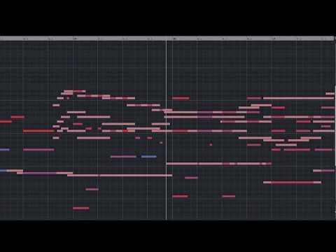 Cliche - Cinematic Studio Strings demo