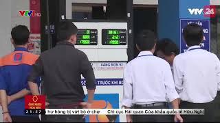 Lâm Đồng: Xử phạt một công ty kinh doanh xăng dầu hơn 1,3 tỷ đồng - Tin Tức VTV24