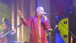 NIKOLAS SCHRECK live BURIED ALIVE (RADIO WEREWOLF)