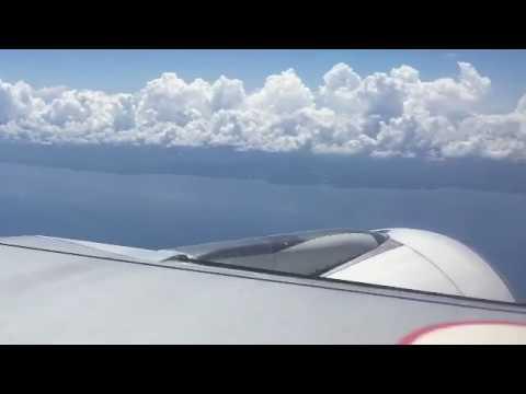 Cebu Pacific Flight Kalibo Aklan to Mactan Cebu 5j 415 | Trip ni Rey
