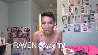 Subscribe to (NEW Channel) RavenElyseTV