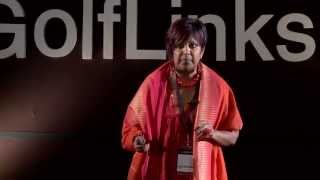 Three laws of user experience: Apala Lahiri Chavan at TEDxGolfLinksPark