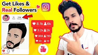 How to increase Instagram followers 2020 | HOW TO GET REAL INSTAGRAM FOLLOWERS AND LIKES IN 2020