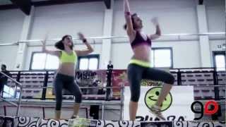 Mimosa Party - Irene E Francesca - Mara Ft Beto Perez - Crazy Love
