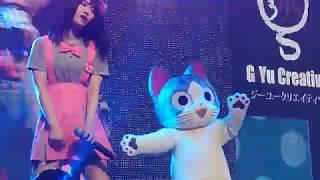 2018.06.09 Wi-Fi-5 at Asia Comic Con 2018 @Royal Paragon Hall - Sia...