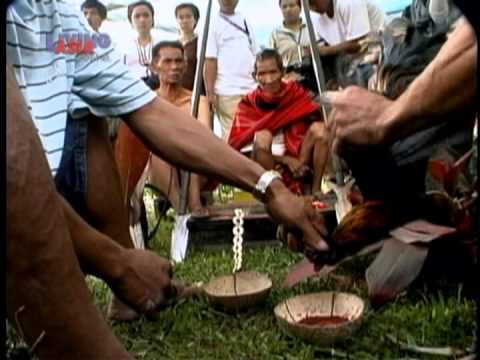 Ifugao: Patipat Festival