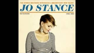 Jo Stance - Until tomorrow