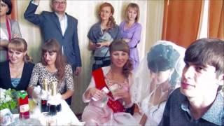 Свадьба Красногвардейск