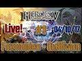 Heroes of Might & Magic V - #3 Os Healers de Elrath - Parte I!