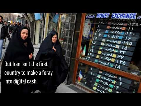 Iran is developing its own cryptocurrency